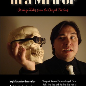 Monsters in a Mirror: Book Launch Party