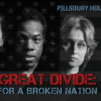The Great Divide: Plays for a Broken Nation
