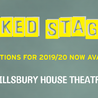 Now Accepting Naked Stages Applications!