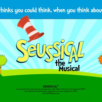 'Seussical' (The Musical)