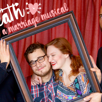 Til Death: A Marriage Musical