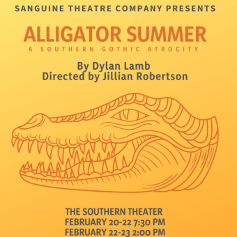 Midwest Premier of Alligator Summer by Dylan Lamb