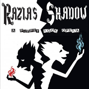 Razia's Shadow: A Puppet Rock Opera