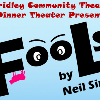 Fools by Neil Simon