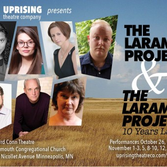 The Laramie Cycle by the Tectonic Theatre Project