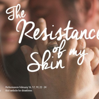 The Resistance Of My Skin