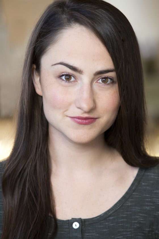 Headshot of Rosey Lowe