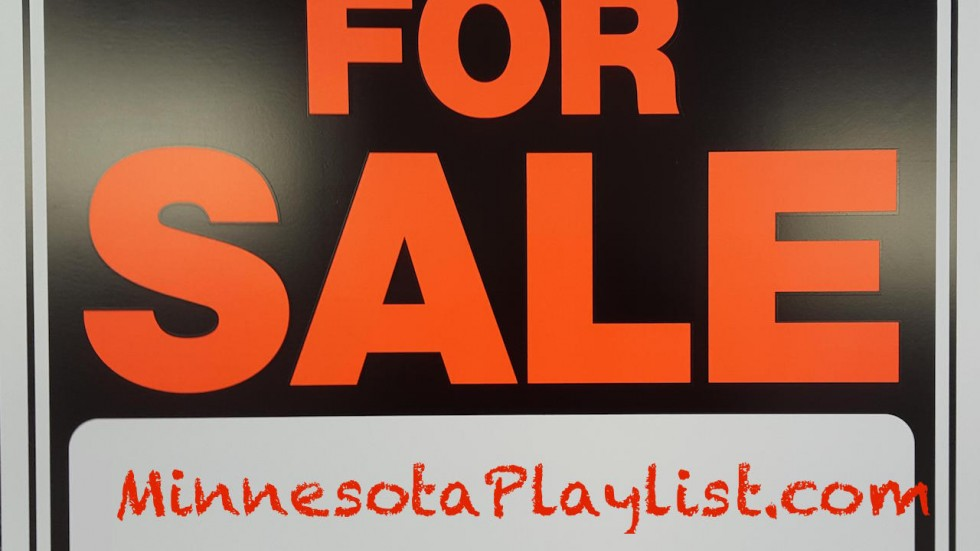 For Sale: MinnesotaPlaylist.com