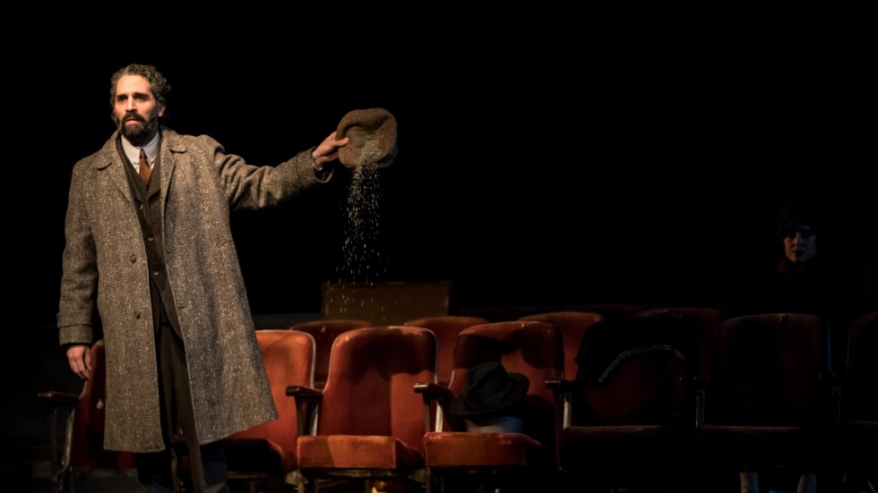 Indecent at the Guthrie Theatre - Minneapolis MN
