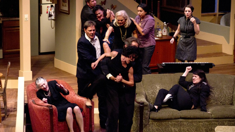 August: Osage County at Park Square Theater
