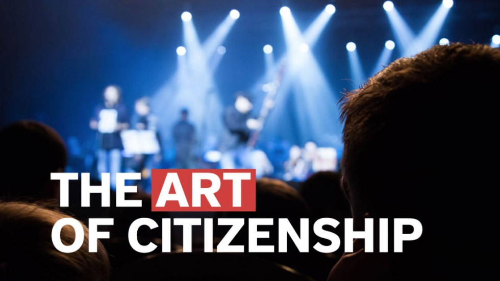 The Art of Citizenship through the American Civic Forum