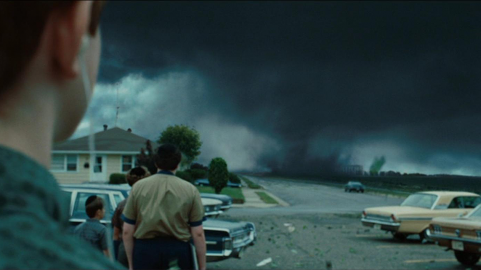 """From Coen Bros. """"A Serious Man"""""""