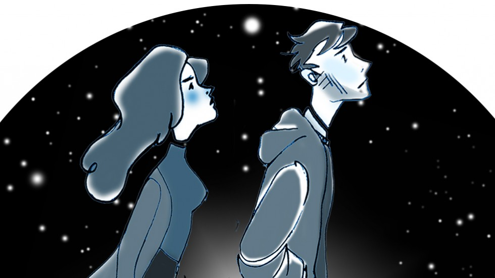 Illustrated review of constellations at Jungle Theater