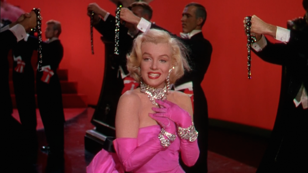 Gentlemen Prefer Blondes, music by Jule Styne