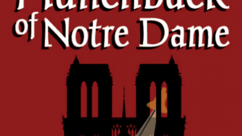 The Hunchback of Notre Dame - Free Outdoor Show
