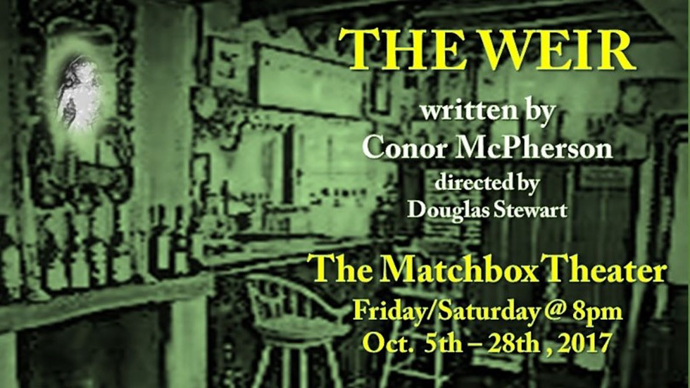The Matchbox Theater