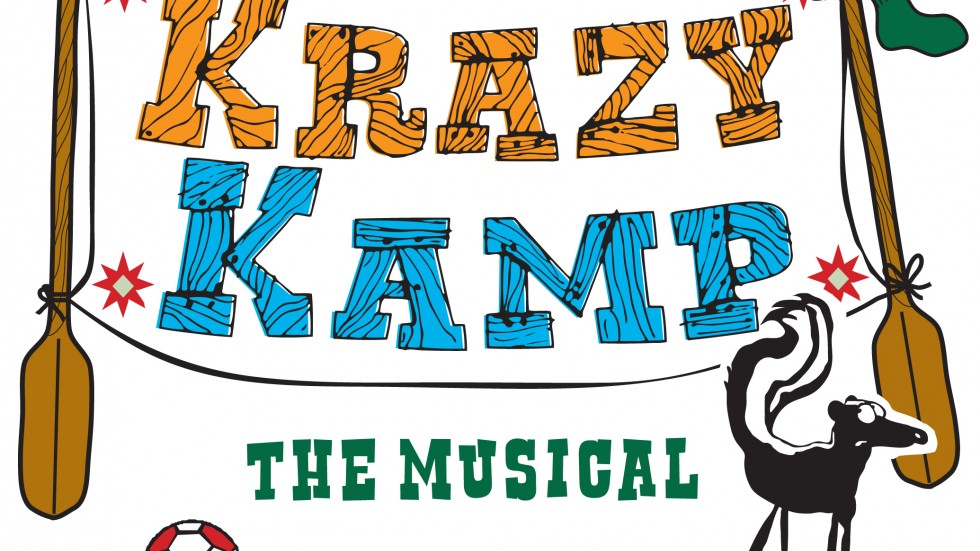 Krazy Kamp, The Musical Artwork