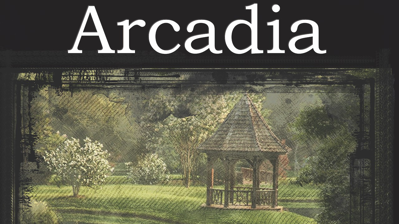 post modernity in the play arcadia by tom stoppard Hello has anyone got a link to somewhere online where i can find someone performing arcadia by tom stoppard i can find one version on youtube.