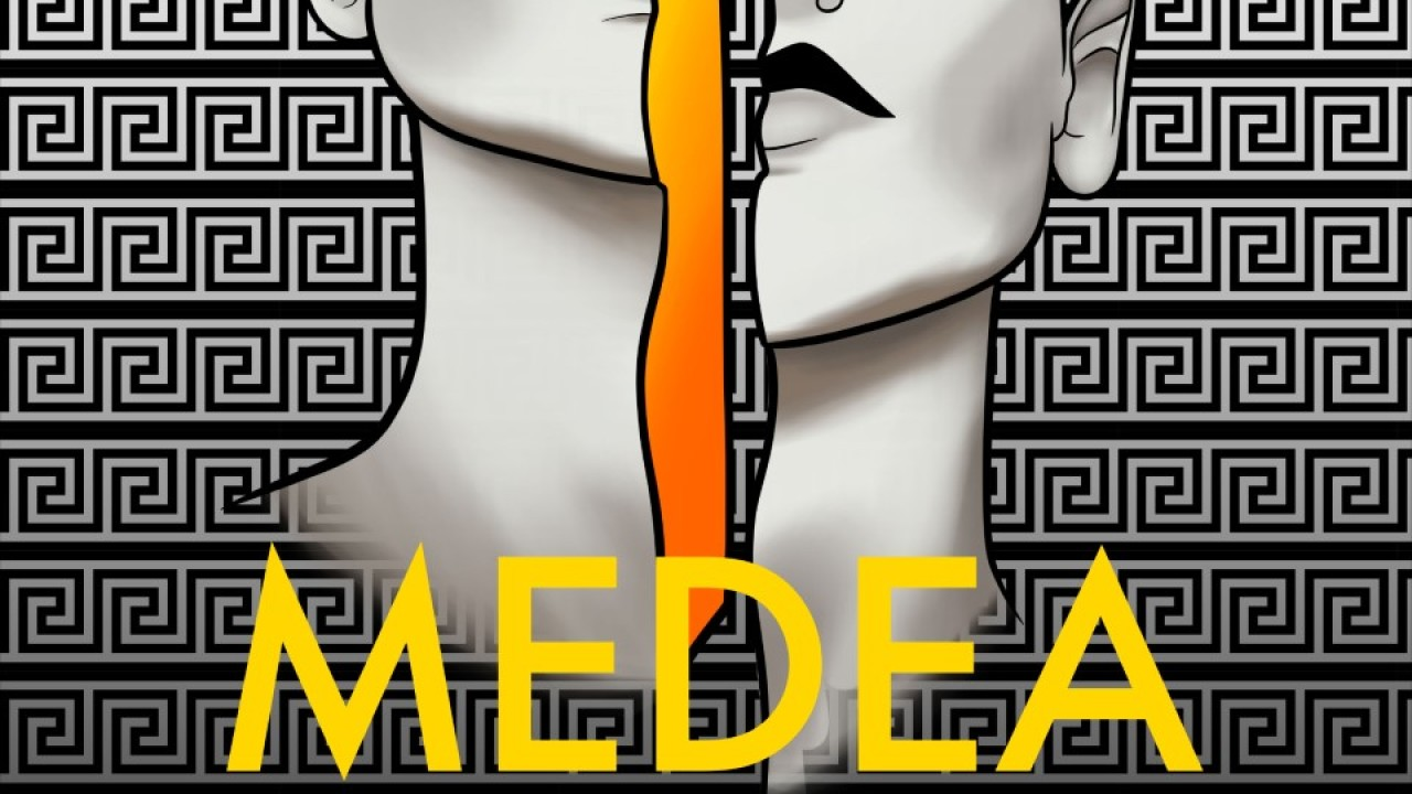 MEDEA by Seneca from Shadow Horse Theatre Image